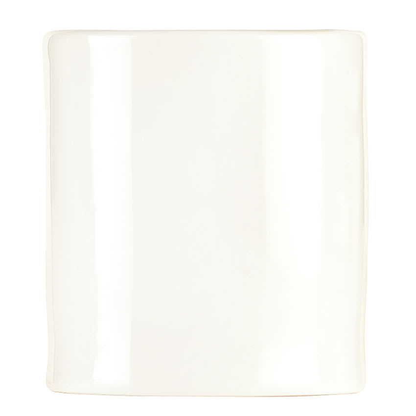 World Tableware BW-6718 1/2-oz Amuse Bouche - Porcelain, Ultra Bright White, Chef's Selection