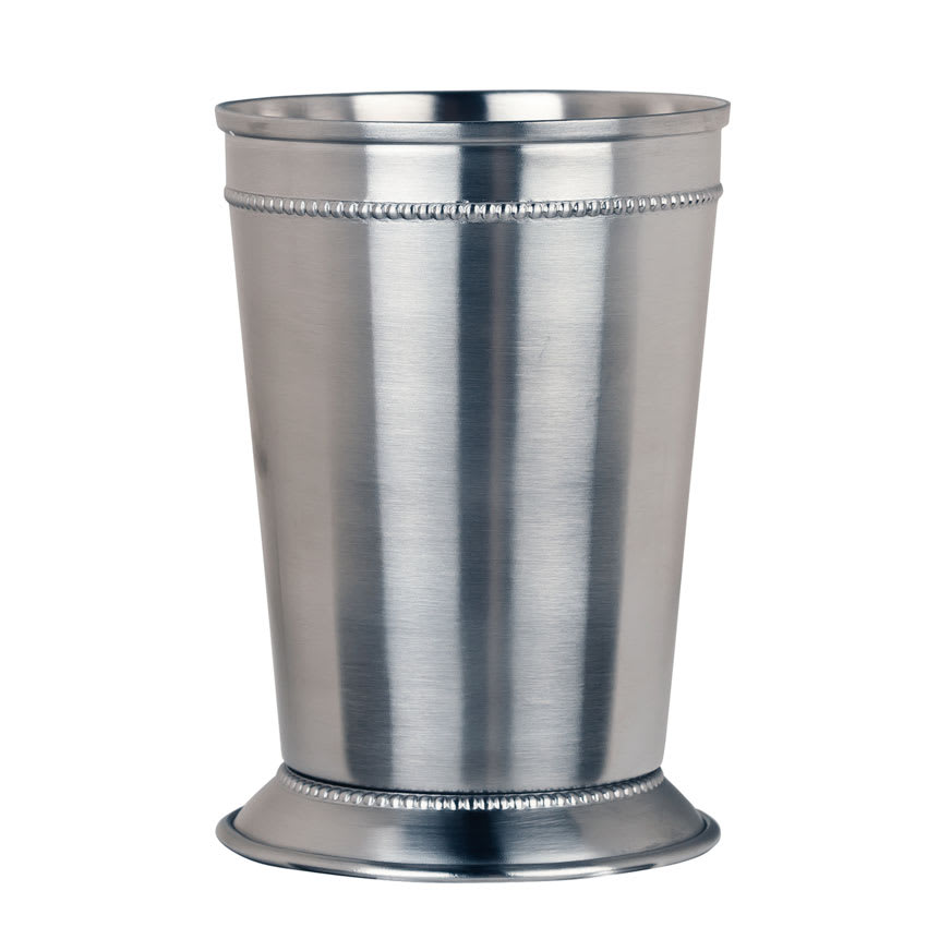 World Tableware JC-25 15 oz Julep Cup - Stainless