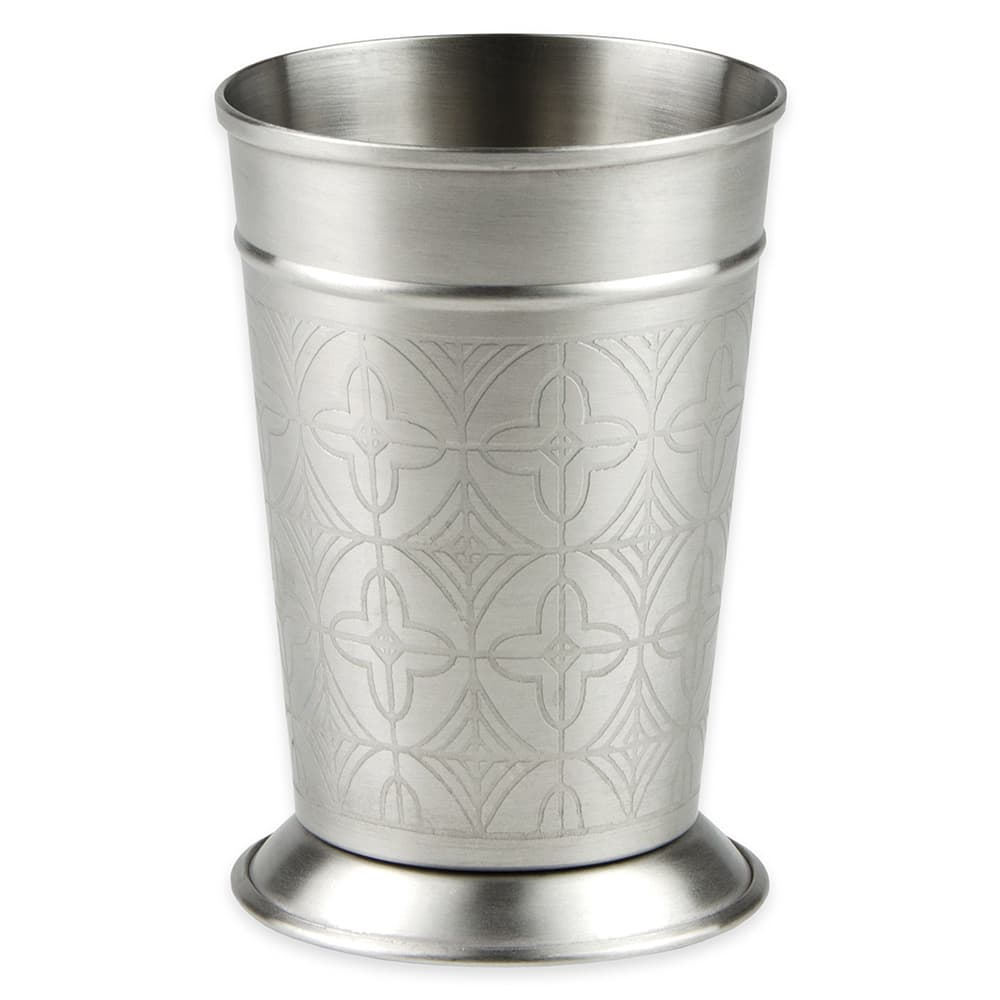 World Tableware JC-26 15 oz Julep Cup - Stainless