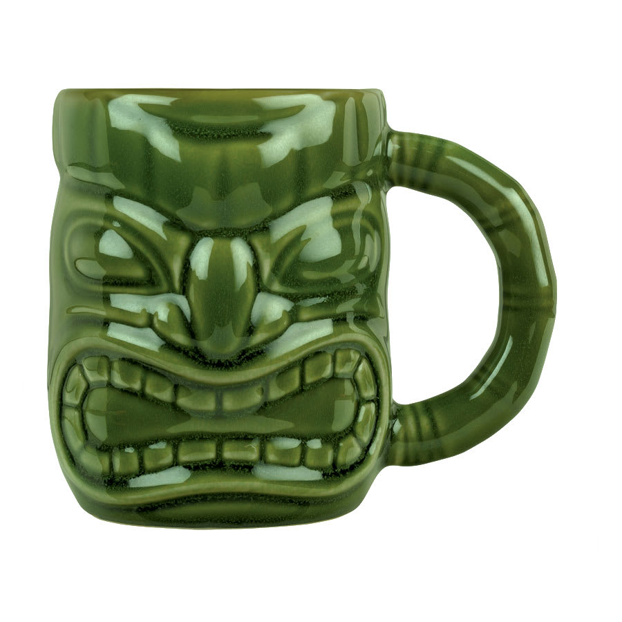 World Tableware TMG-16 16-oz Mug - Ceramic, Green