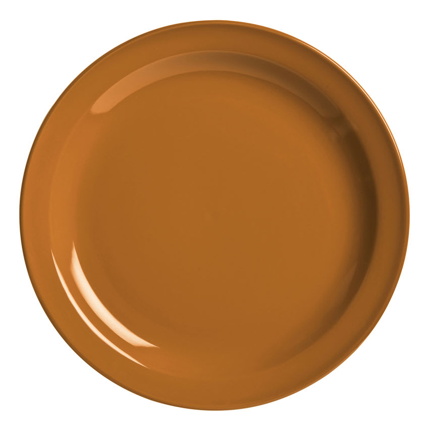"World Tableware VCC-8 9"" Plate, Veracruz - Cocoa"