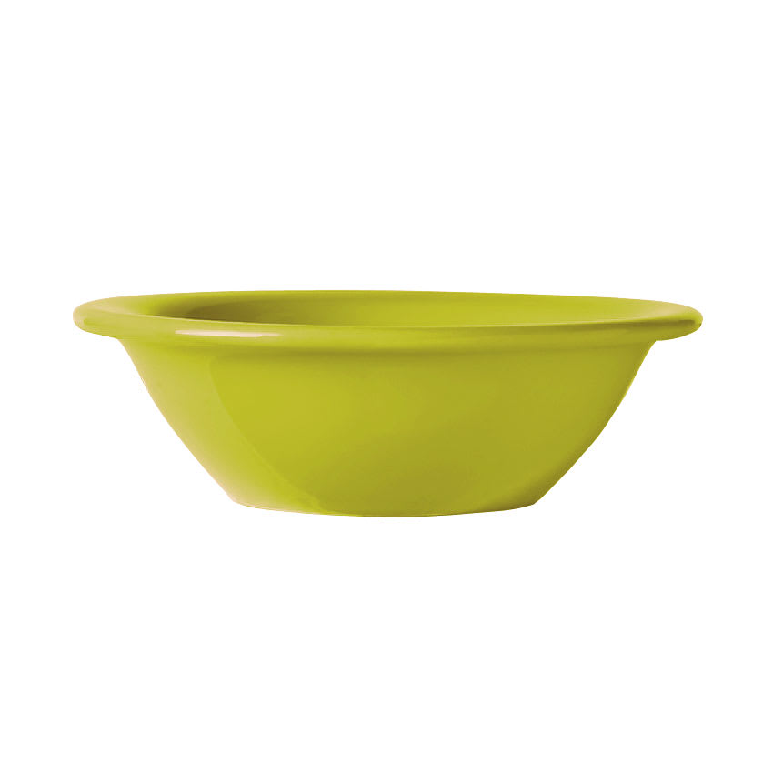 World Tableware VCG-11 4 oz Fruit Bowl, Veracruz - Margarita Green