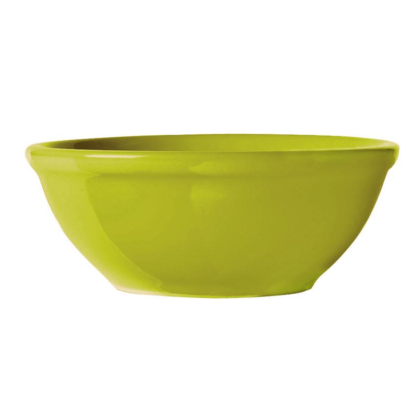 World Tableware VCG-15 12 oz Oatmeal Bowl, Veracruz - Margarita Green