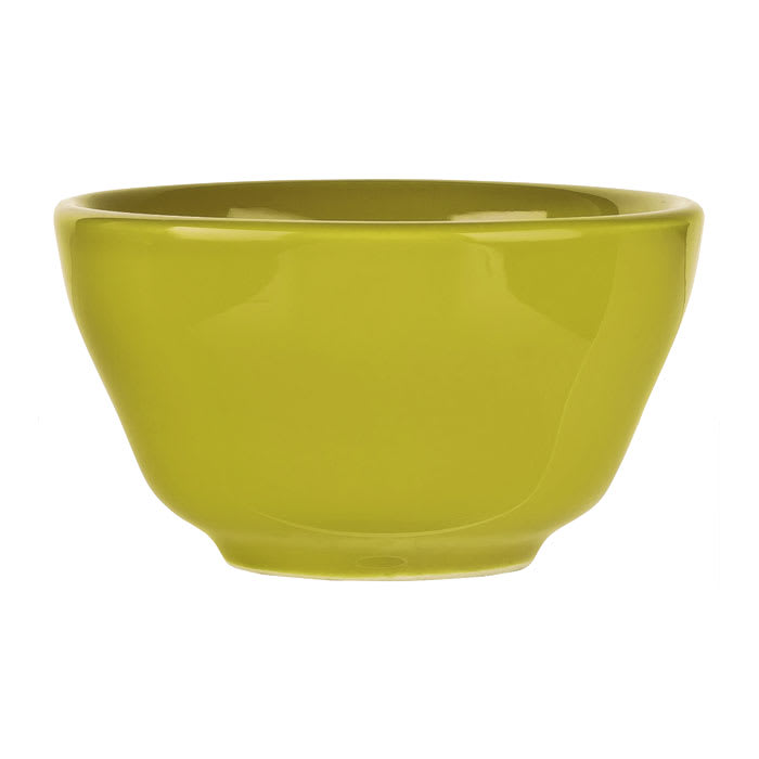 World Tableware VCG-4 7.25 oz Bouillon, Veracruz - Margarita Green