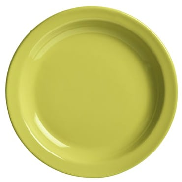"World Tableware VCG-5 5.5"" Plate, Veracruz - Margarita Green"