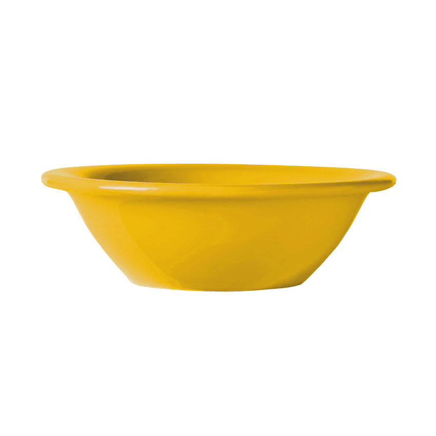 World Tableware VCM-11 4 oz Fruit Bowl, Veracruz - Marigold