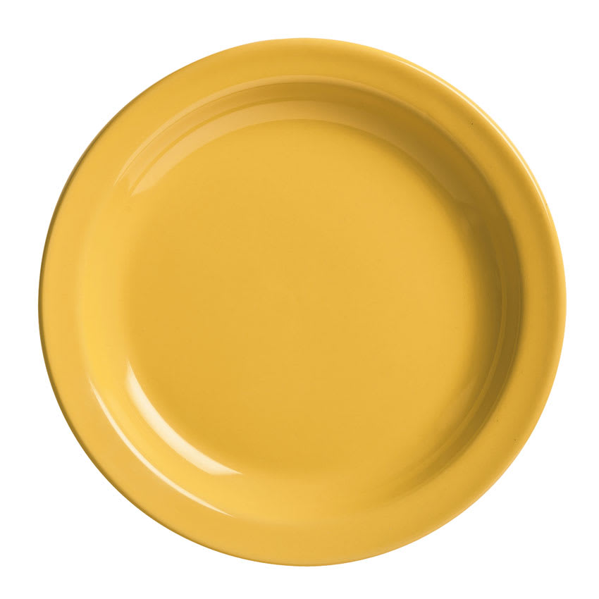 "World Tableware VCM-6 6.5"" Plate, Veracruz - Marigold"