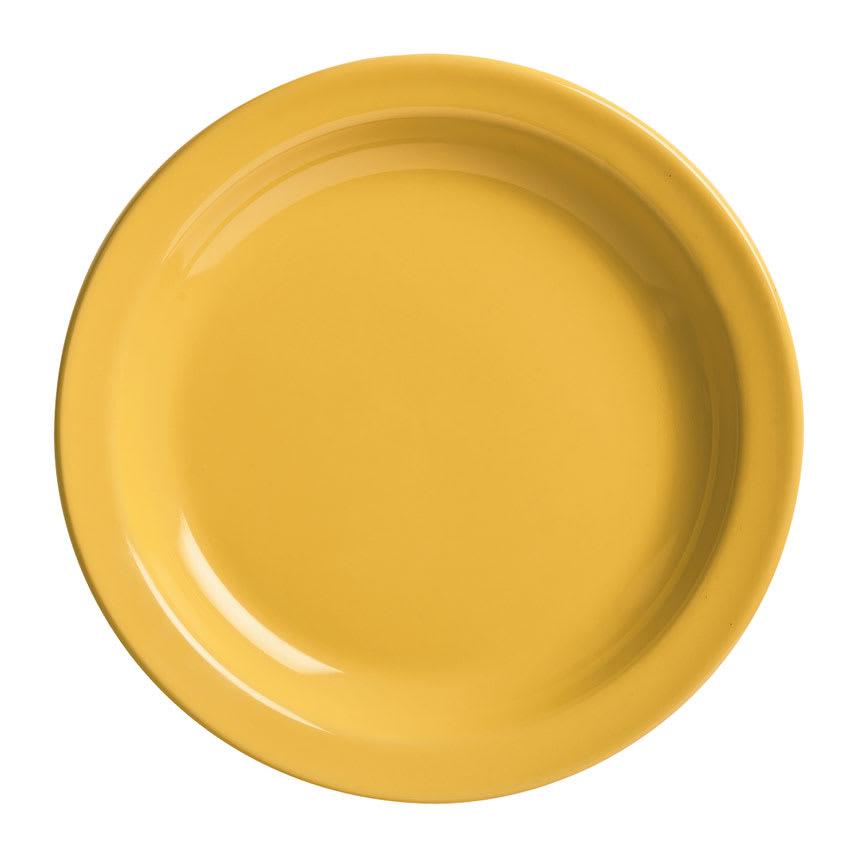 "World Tableware VCM-8 9"" Plate, Veracruz - Marigold"