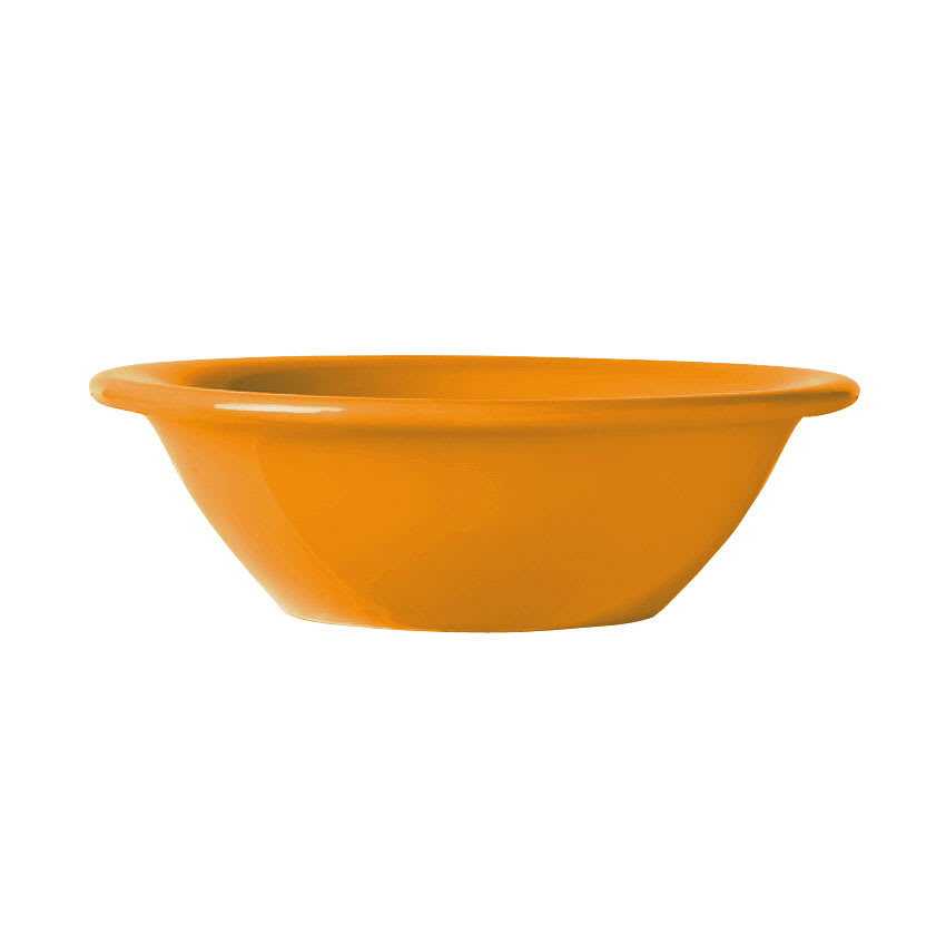World Tableware VCO-11 4-oz Fruit Bowl, Veracruz - Cantaloupe