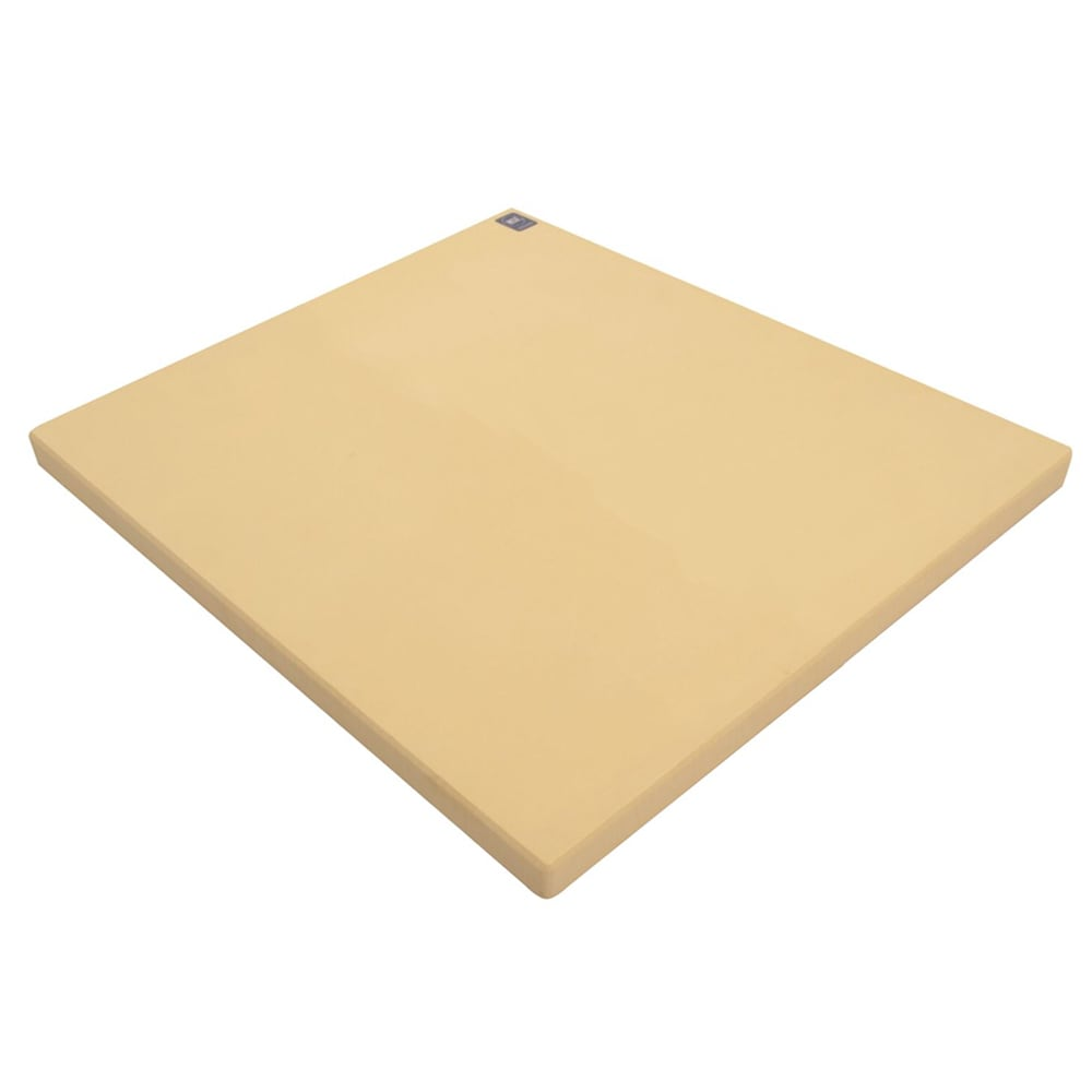 Notrax T45S2006BF Cutting Board, Anti-Microbial Rubber Compound, 6 x 8 x 1/2""