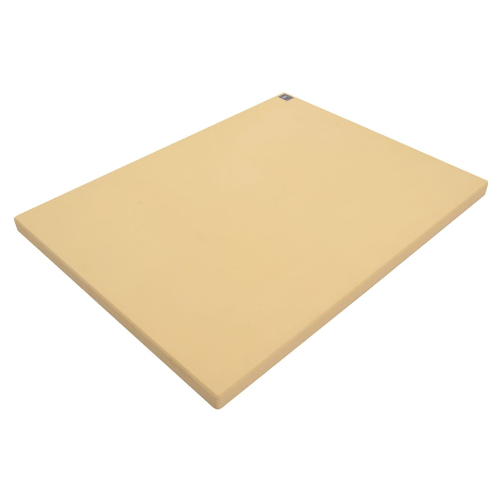 Notrax T45S2012BF Cutting Board, Anti-Microbial Rubber Compound, 12 x 18 x 1/2""
