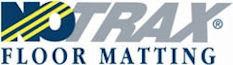 "Notrax 293738 Attachable Ramp for San-EZE II floor mat, 29-1/4 x 1-3/4"" Precut, Red"