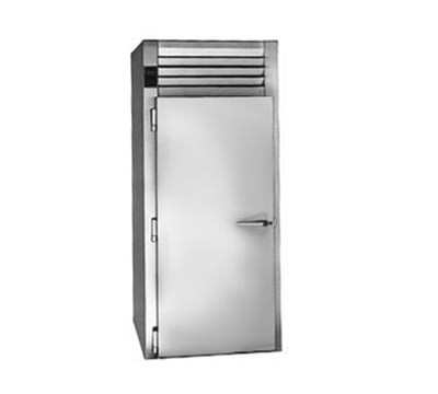 "Traulsen ARI132LUT-FHS 35.5"" Single Section Roll-In Refrigerator, (1) Solid Door, 115v"