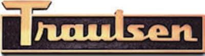 "Traulsen CU48TOP BSWO 48"" Work Top w/ 4"" Backsplash, 22-Gauge"