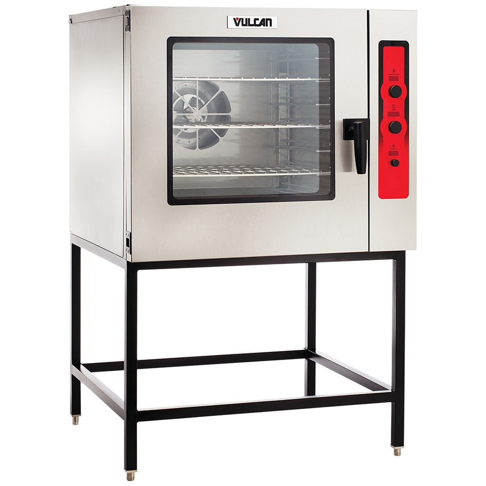Vulcan ABC7E Full Size Combi-Oven - Boilerless, 208v/1ph