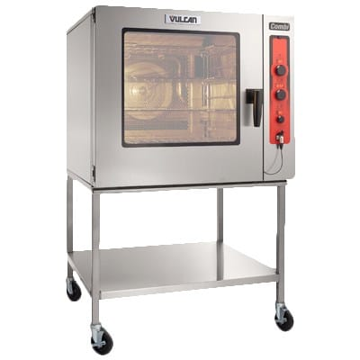 Vulcan ABC7E-240P Full-Size Combi-Oven, Boilerless, 240v/3ph