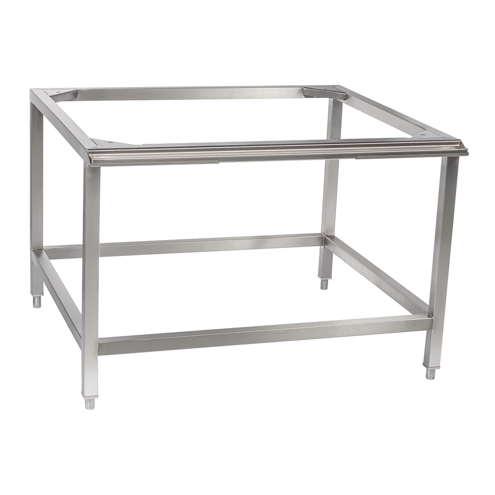 Vulcan ABC-BASE Base for STAND-ABC/SS, Stainless Steel