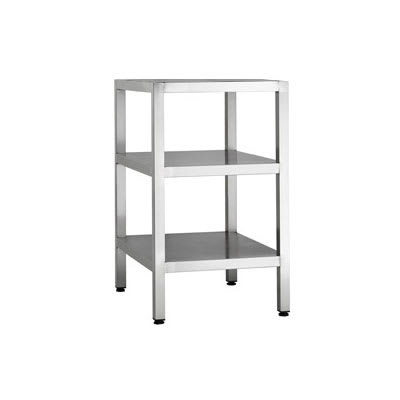 Vulcan MINI-STAND 2 Shelf Equipment Stand for Minijet™ Combi Oven, Stainless Steel