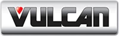 """Vulcan V36SD 36"""" Single Deck Hi-Shelf Riser, Non-Overlapping"""