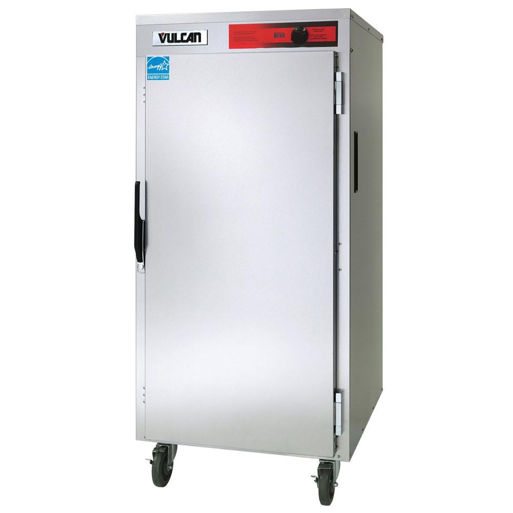 Vulcan VBP13I Full Height Mobile Heated Cabinet w/ (13) Pan Capacity, 120v