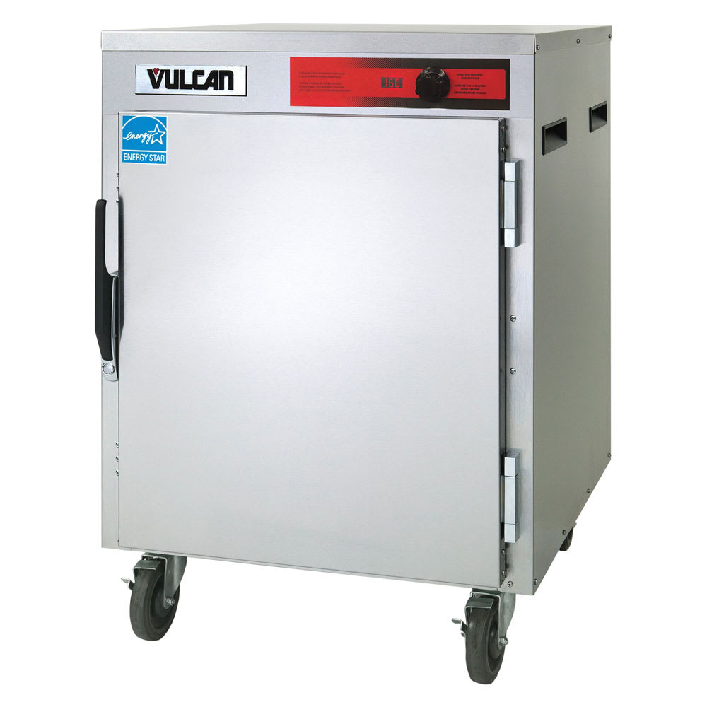 Vulcan VBP7 Undercounter Insulated Mobile Heated Cabinet w/ (7) Pan Capacity, 120v