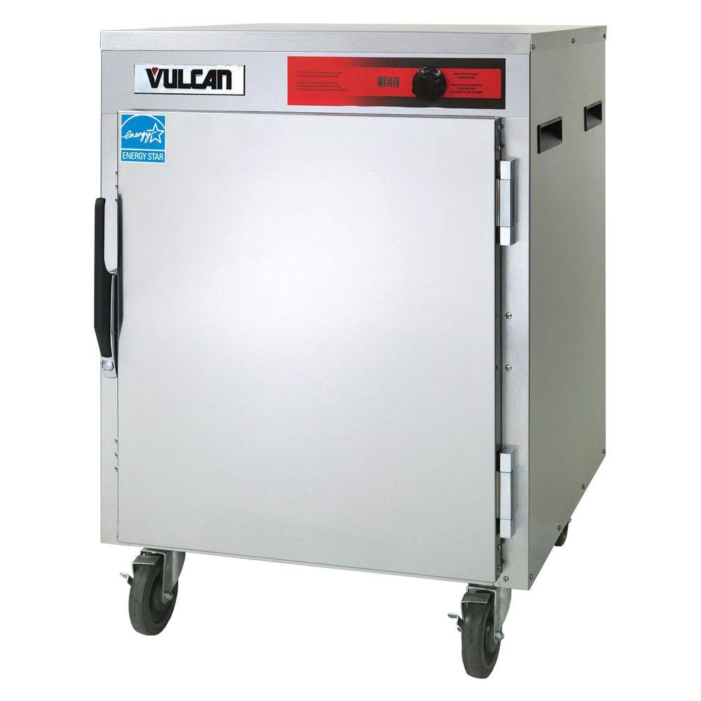 Vulcan VBP7I Undercounter Mobile Heated Cabinet w/ (7) Pan Capacity, 120v