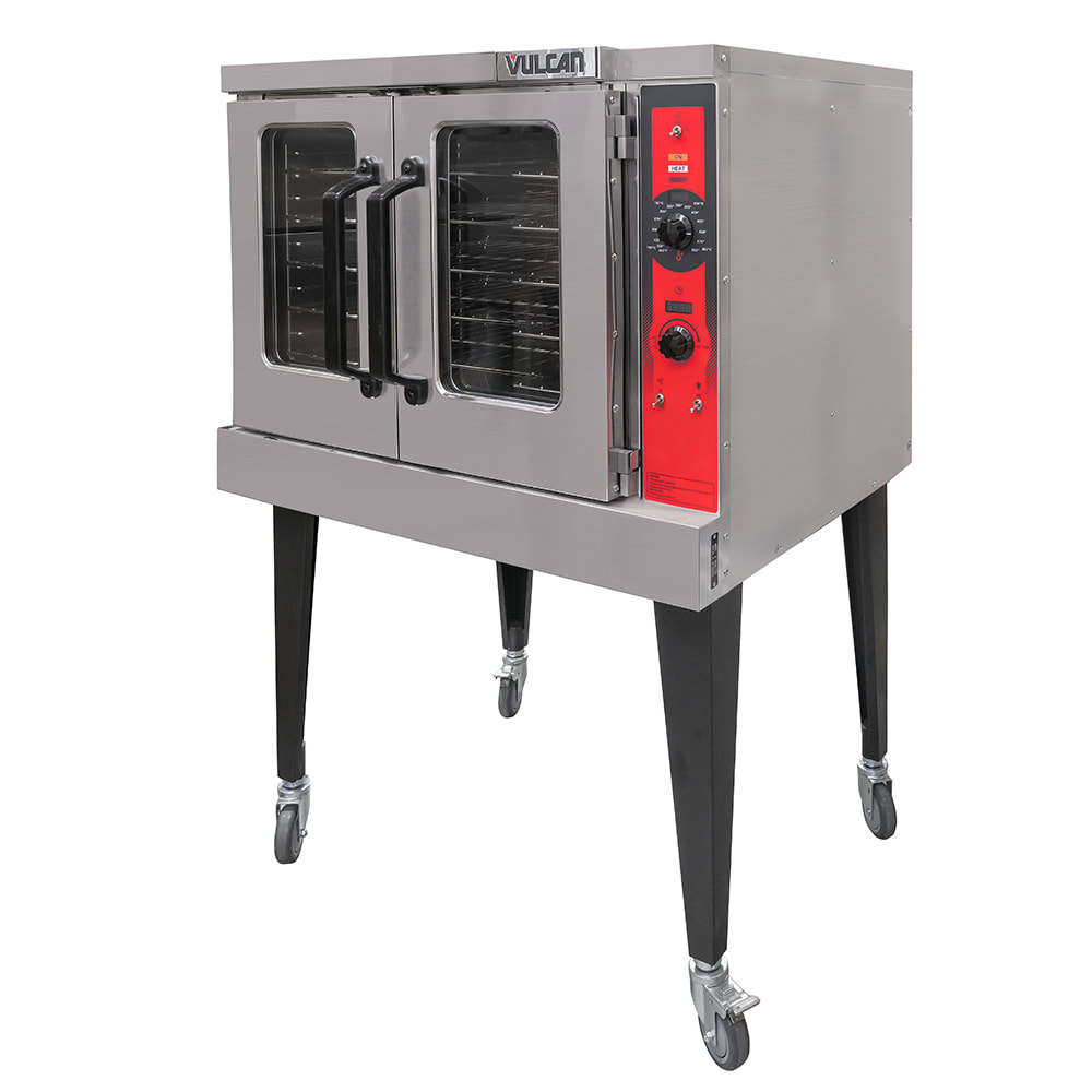Vulcan VC5GD Full-Size Gas Convection Oven - NG