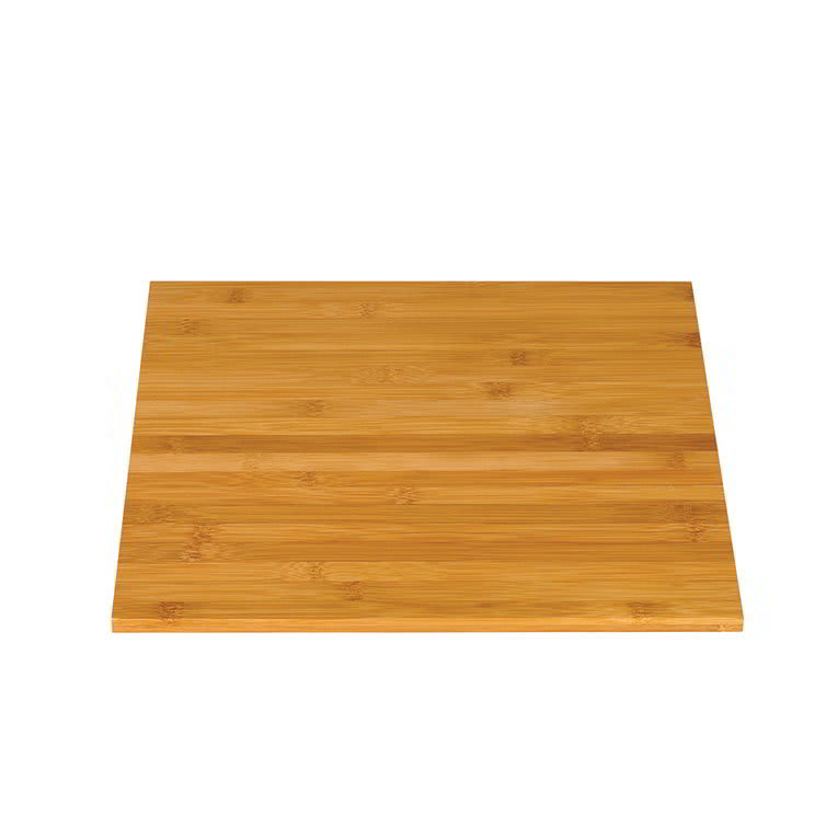 "Rosseto BP300 14"" Square Display Platter - Bamboo"