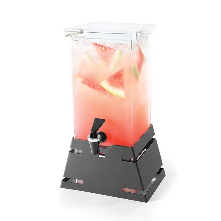 Rosseto LD142 Beverage Dispenser - Matte Finish