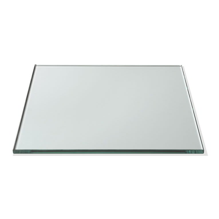 "Rosseto SG020 14"" Square Display Platter - Acrylic, Clear"