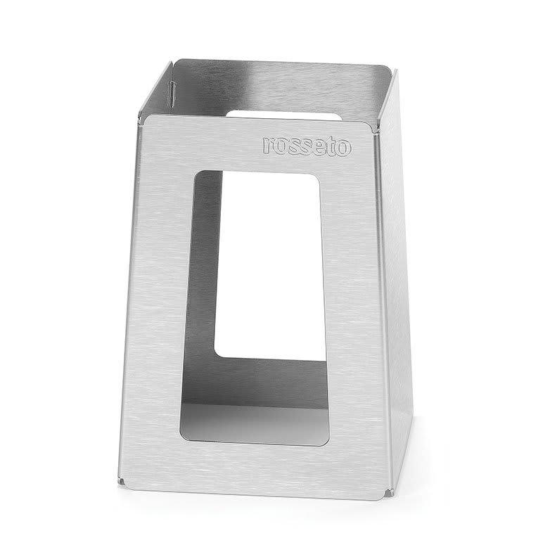 "Rosseto SM150 7"" Pyramid Riser - Stainless"