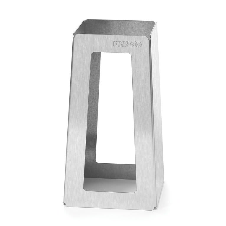 "Rosseto SM151 10"" Pyramid Riser - Stainless"