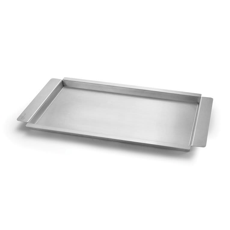 Rosseto SM217 Multi-Chef Griddle, Stainless