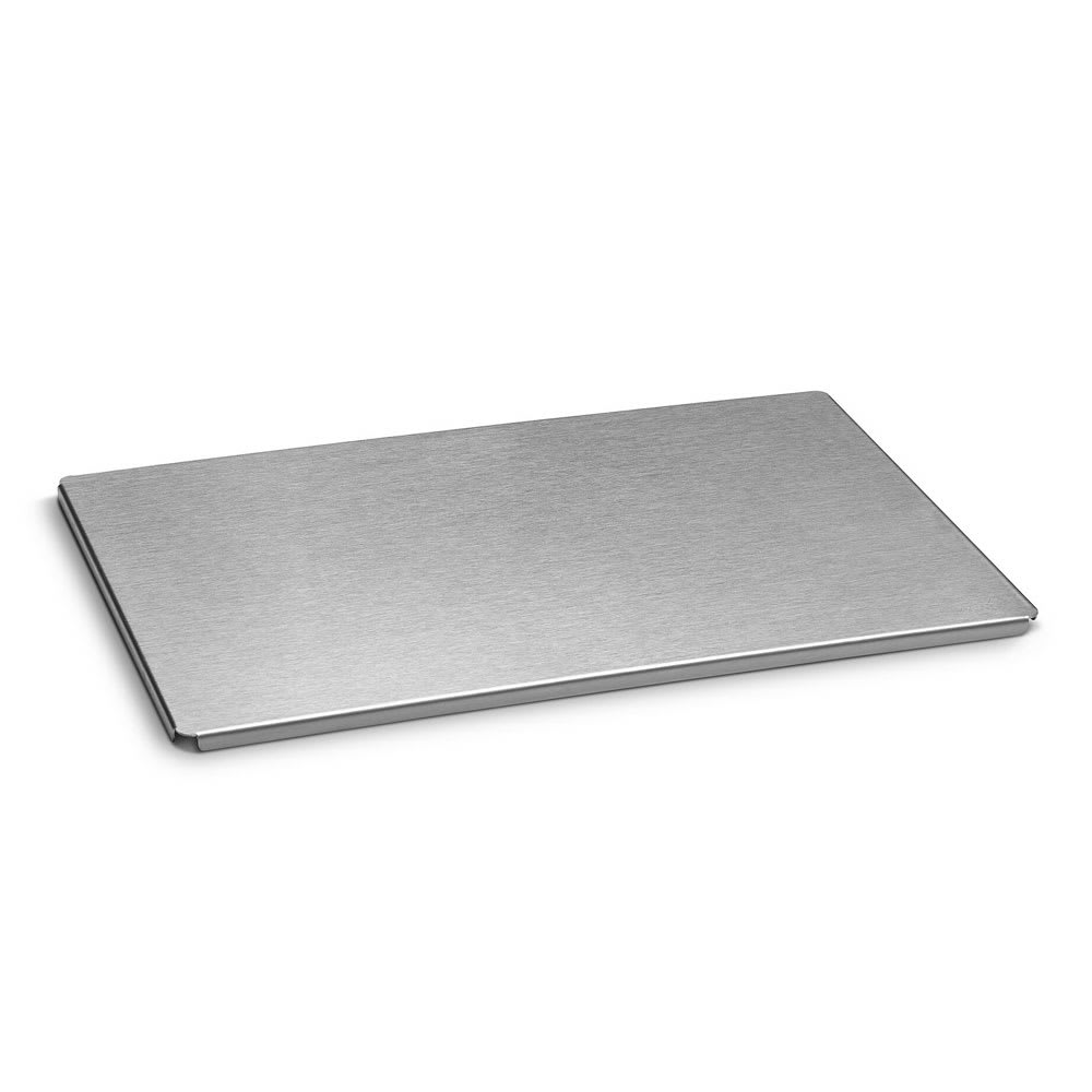 "Rosseto SM238 Chiller Tray for 5"", 7"", or 10"" Multi-Chef Food Warmer Bases, Stainless"