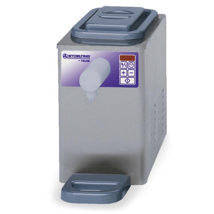 Stoelting CW5-37 Whipped Creme Dispenser w/ 5.25-qt Hopper, Air Cooled, 115v