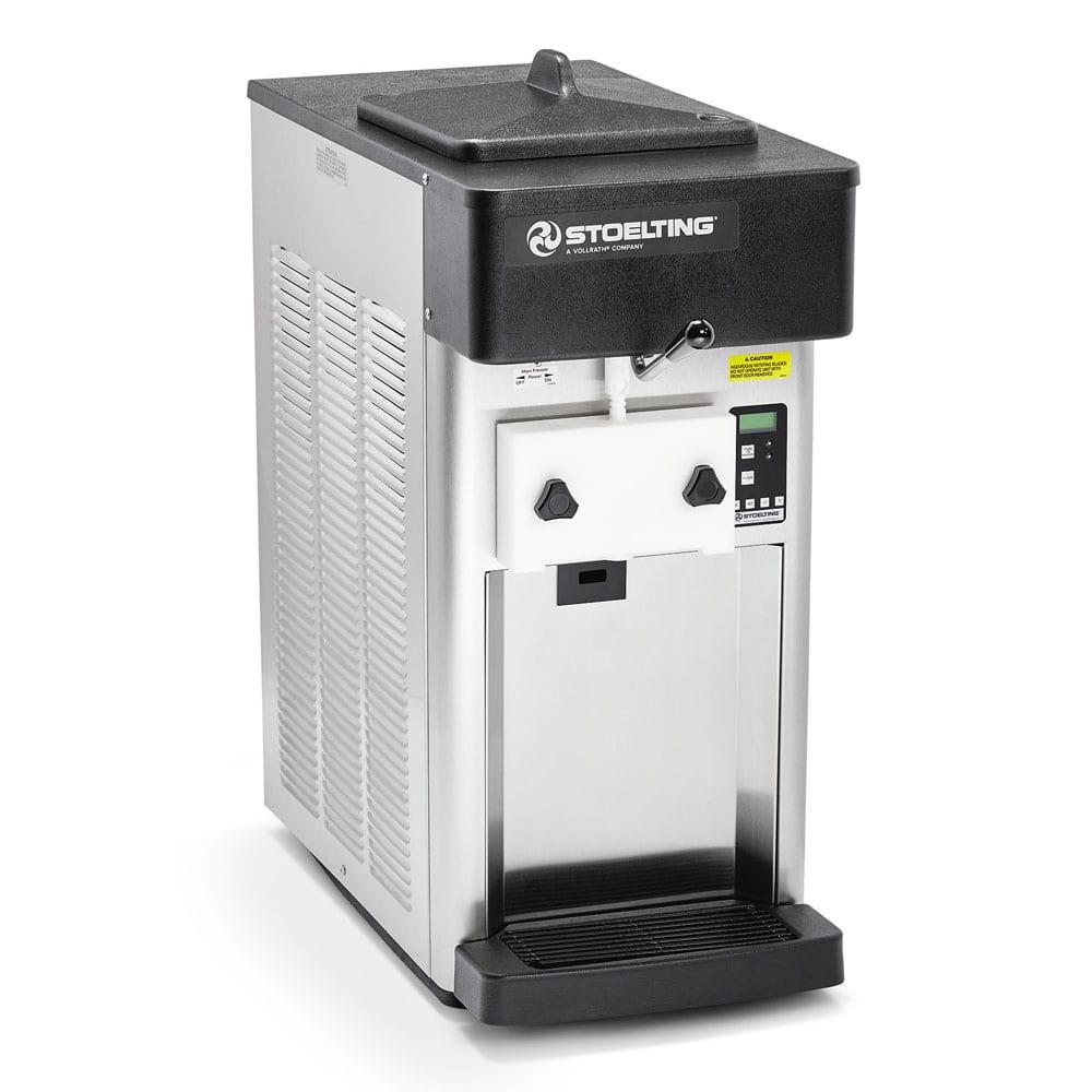 Stoelting E111-37I-A Soft-Serve Freezer, Air Cooled, 13.6 qt Hopper, 115v
