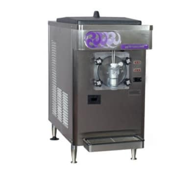 Stoelting E111-38 Soft-Serve Freezer, Air Cooled, 13.6-qt Hopper, 208-230/1 V