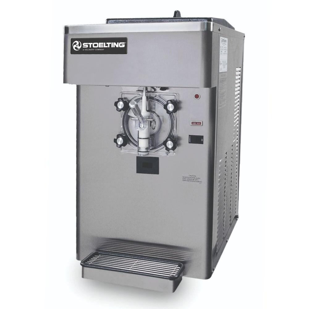 Stoelting F112-38 Frozen Beverage/Shake Machine  w/ 21.7-qt Hopper, Air Cooled, 208-240/1v