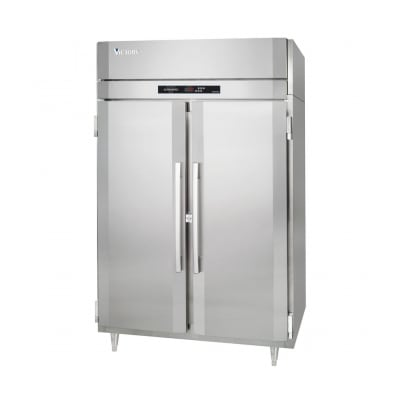 Victory Refrigeration HS-2D-1 Full Height Insulated Reach In Heated Cabinet w/ (6) Shelves, 208v/1ph