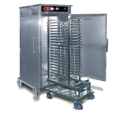 FWE HHC-CC-201SCC 208 Stationary Combi Companion Heated Holding Cabinet, 201-Rack Accommodation 208/1V