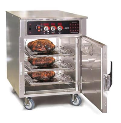 FWE LCH-6 Half-Size Cook and Hold Oven, 220v/1ph