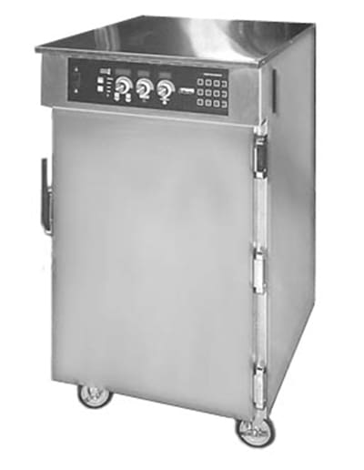 FWE RH-4 2201 Rethermalizer-Holding, UnderCounter, 4-Bun Pans or 32-Meal Tray Capacity, 220/1V