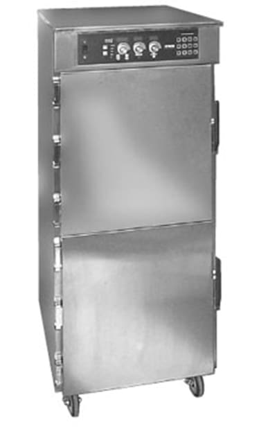 FWE RH-8 2201 Rethermalizer-Holding, Dual Cycle, 8-Bun Pans or 60-Meal Trays Capacity, 220/1V