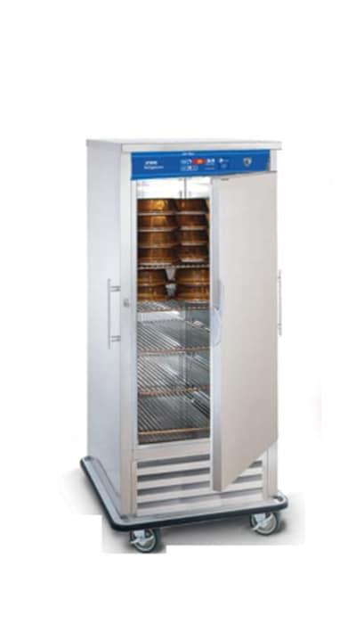 "FWE SR-30 31.5"" Single Section Roll-In Refrigerator, (1) Solid Door, 120v"