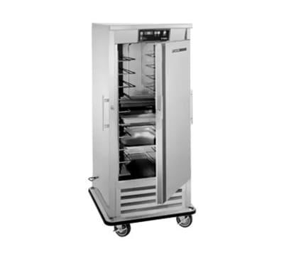 "FWE URS-8 34.5"" Single Section Roll-In Refrigerator, (1) Solid Door, 220v"