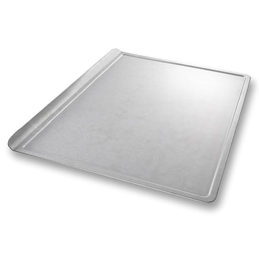 Chicago Metallic 20100 Quarter-size Cookie Sheet, AMERICOAT Glazed 22-ga. Aluminized Steel
