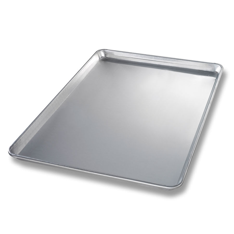 Chicago Metallic 40690 Full-Size Sheet Pan, Aluminum, BISSC Approved