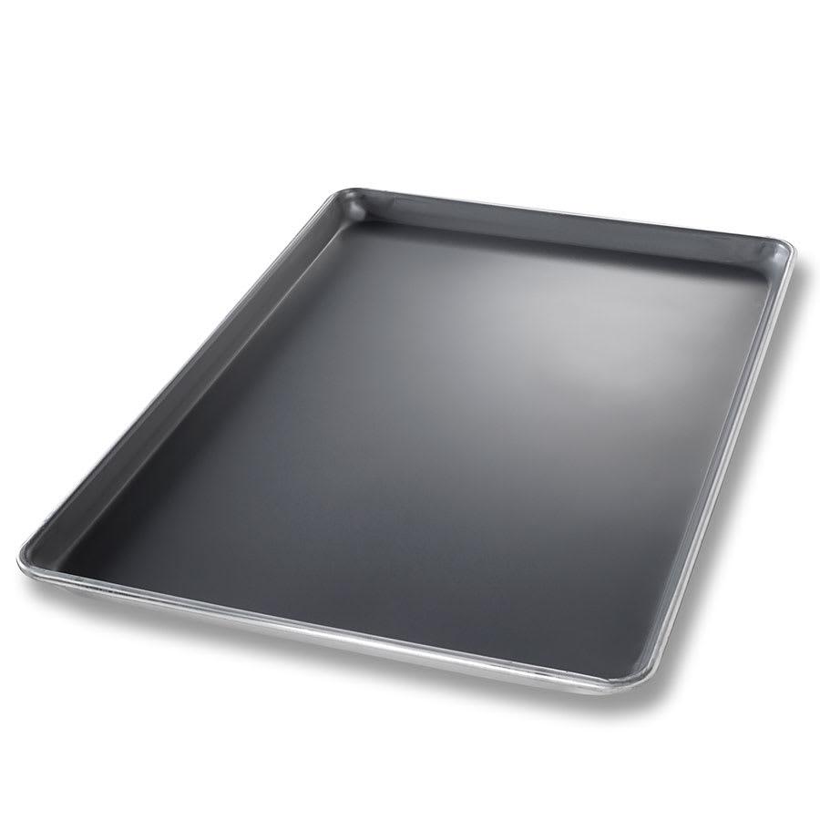 Chicago Metallic 40801 Full-Size Sheet Pan, Aluminum w/ DuraShield