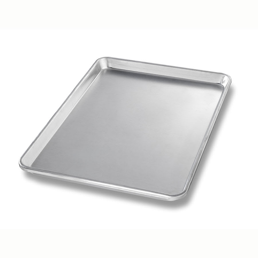 Chicago Metallic 40950 1/2-Size Sheet Pan, Aluminum