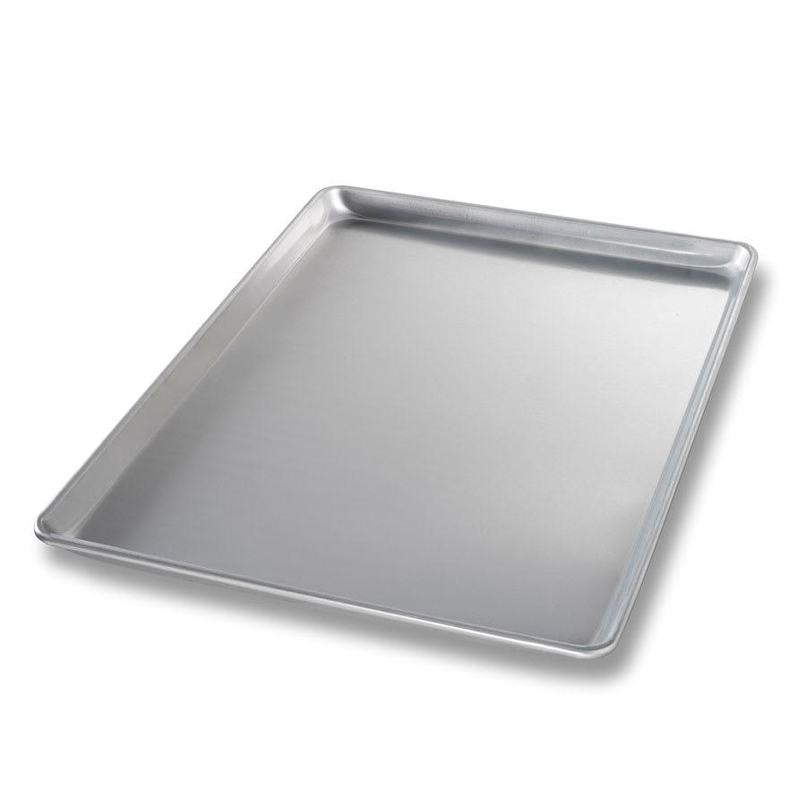 "Chicago Metallic 41505 Three-quarter-size Sheet Pan, 1"" Deep, AMERICOAT Glazed 18-ga. Aluminum"